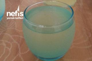 Ev Yapımı Limonata (Az Malzemeli Ve Basit Yapımıyla) Tarifi