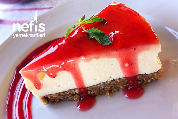 Olay Cheesecake Tarifim