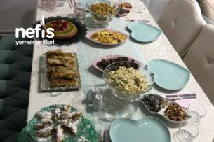 Pratik Akşam Çayı Tarifi