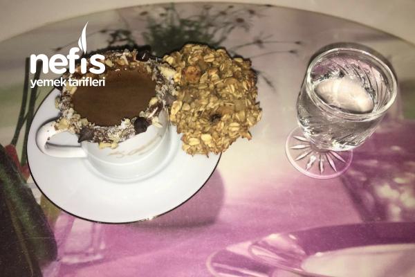Süslü Türk Kahvesi