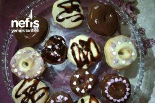 Fırında Nefis Donut Tarifi