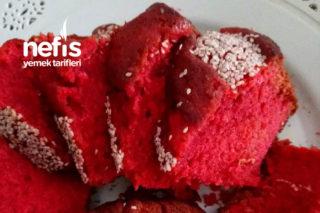 Hanişe'nin Nefis Romantik Keki Tarifi