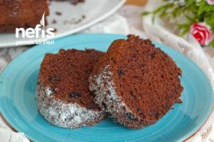 Sodalı Yumuşacık Kek Nasıl Yapılır? (Videolu)