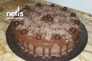 Çikolatalı Yaşpasta Tarifi