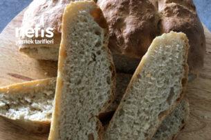 Fransız Usulü Ekmek Tarifi