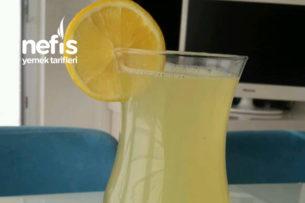 Metabolizma Hızınıza Depar Attıran Haşlanmış Limon Kürü Tarifi