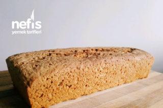 Tam Buğday Ekmeği Tarifi