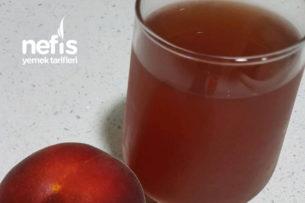 Eskimiş Meyvelerle Soğuk Çay (İce Tea) Tarifi