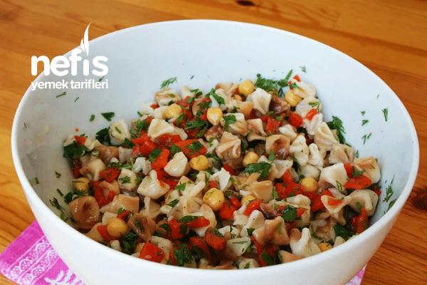 Mantı Salatası
