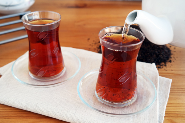 Çayın Tarihçesi, Türk İnsanı Çayla Nasıl Tanıştı? Tarifi