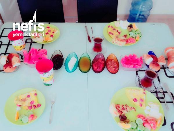 Kahvaltı Sofrası-1