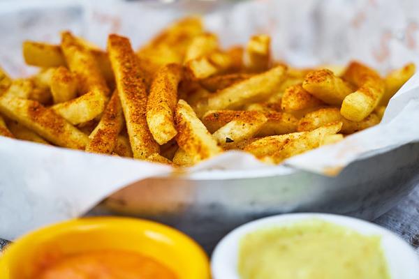patates kızartması kilo aldırır mı