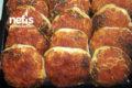 Acılı Ekmek Tarifi