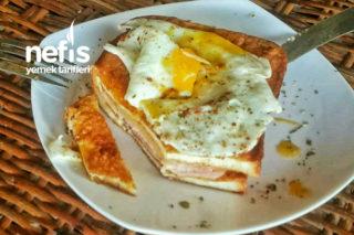 French Tost Tarifi