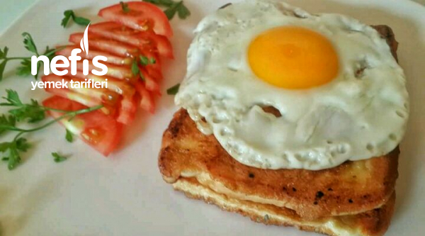 French Tost