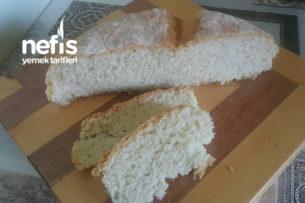 Mis Kokulu Köy Ekmeği Tarifi