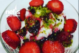 Nefis Dondurma Mix Tarifi