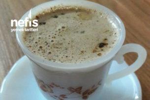 Sütlü Dibek Kahvesi Tarifi