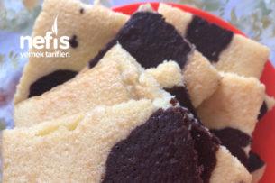 Sütsüz Yumuşacık Kek Tarifi