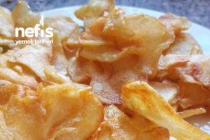 Patates Cipsi (Sade) Tarifi