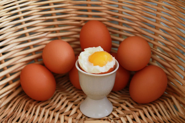 Çeşitlerine Göre Yumurta Besin Değerleri, İçeriğindeki Vitaminler Tarifi