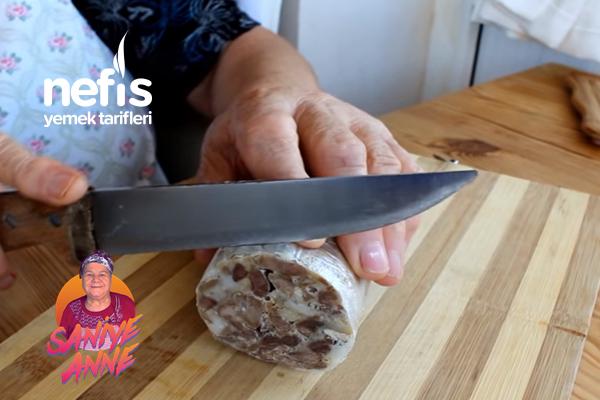 Et Kavurma (kurban Kavurması Nasıl Saklanır?) (videolu)