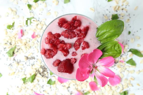 Kahvaltılık Meyveli İçecek (Smoothie) Tarifi