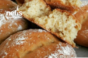 Porsiyonluk Mısır Ekmeği Tarifi