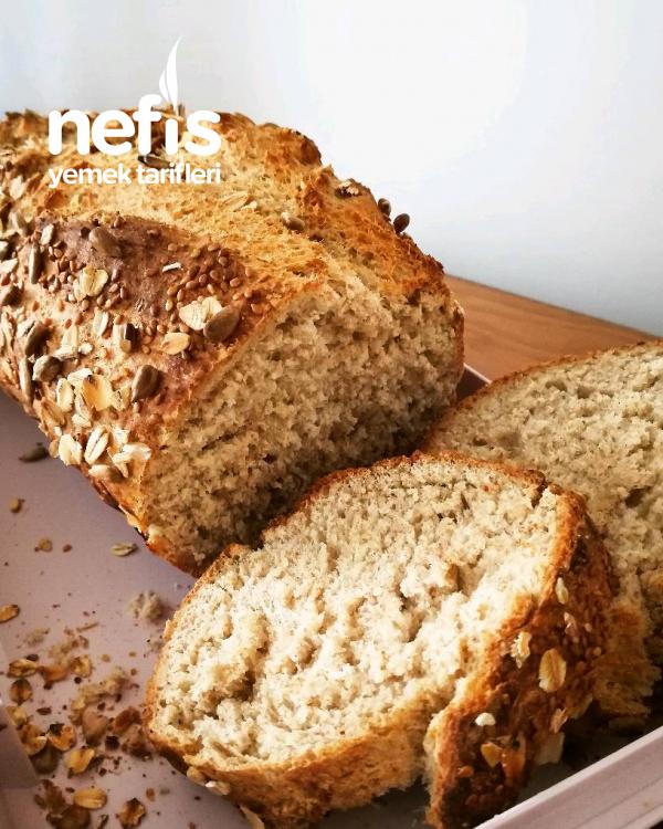 Tam Buğday Ekmeği Nefis