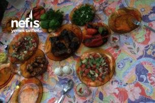 Antep'linin Pazar Klasiği Menüsü Tarifi