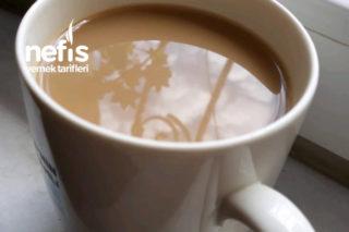 Damla Sakızlı Sütlü Filtre Kahve Tarifi