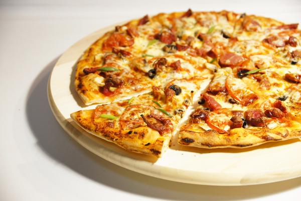 1 dilim pizza kaç kaloridir