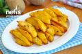 Fırında Baharatlı Patates Tarifi (videolu)