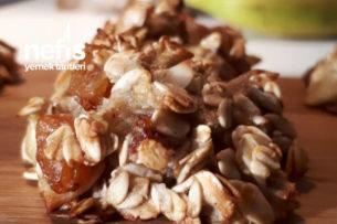 Kalorisiz Diyet Atıştırmalık Tarifi