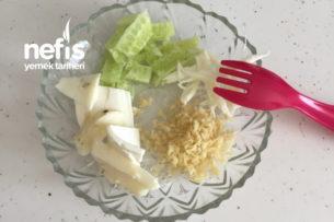 10 Aylık Bebek Kahvaltısı Tarifi