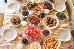 Gaziantep Kahvaltısı Tarifi