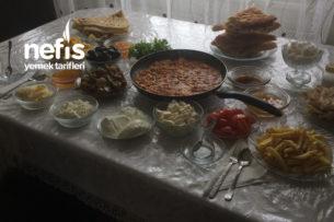 Diyarbakır Kahvaltısı Tarifi