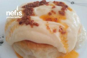 Rumeli Böreği ( Sosu Bambaşka Bir Ana Yemek ) Tarifi