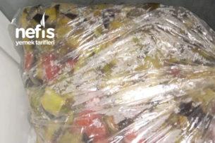 Buzluk İçin Patlıcan Tava Tarifi