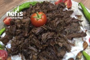 Konya Tiridi Tarifi