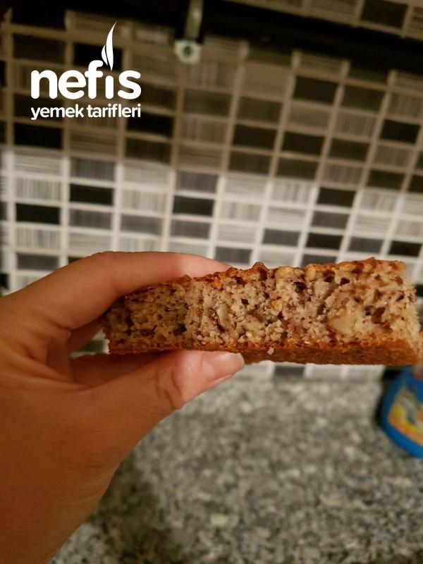 Diyet Ekmek (Diyetisyen Onaylı)