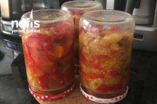 Sirkeli Patlıcanlı Sos Tarifi