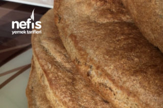 Buğday Ekmeği Tarifi