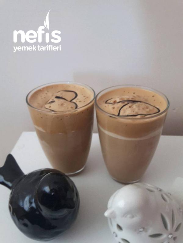 Soğuk Kahve( Denemeyen Kalmasın)