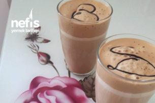 Soğuk Kahve (Denemeyen Kalmasın) Tarifi