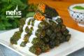 Bulgurlu Pazı Sarması Tarifi (videolu)
