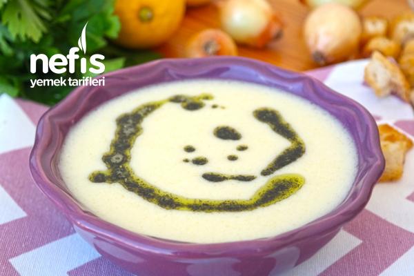 Mülayim Çorbası Tarifi (videolu)