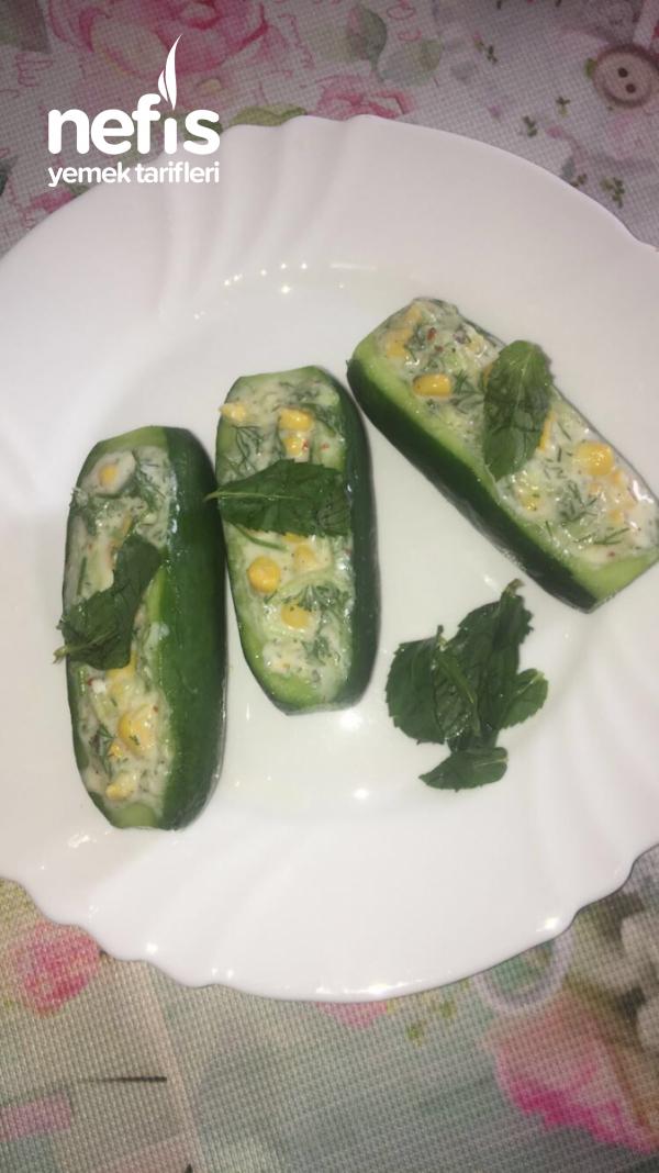 Serinleten Salatalıklar