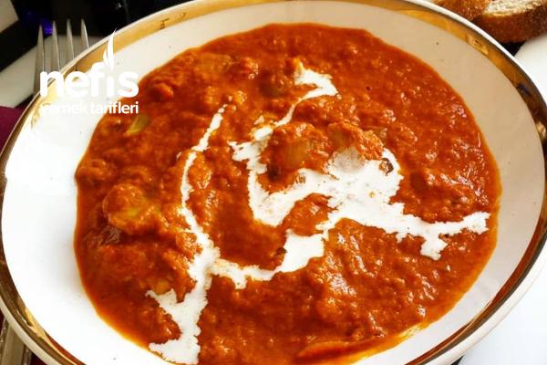 Butter Chıcken Tarifi (Hint Mutfağı)