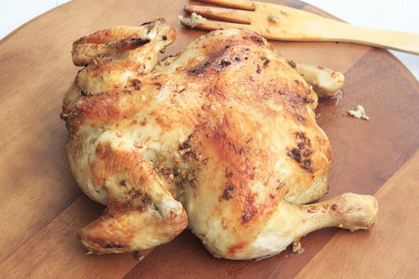 bütün tavuk nasıl haşlanır